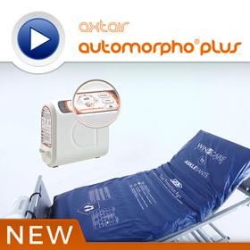 Axtair Automorpho Plus
