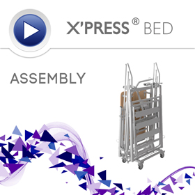 Xpress Assembly 2018